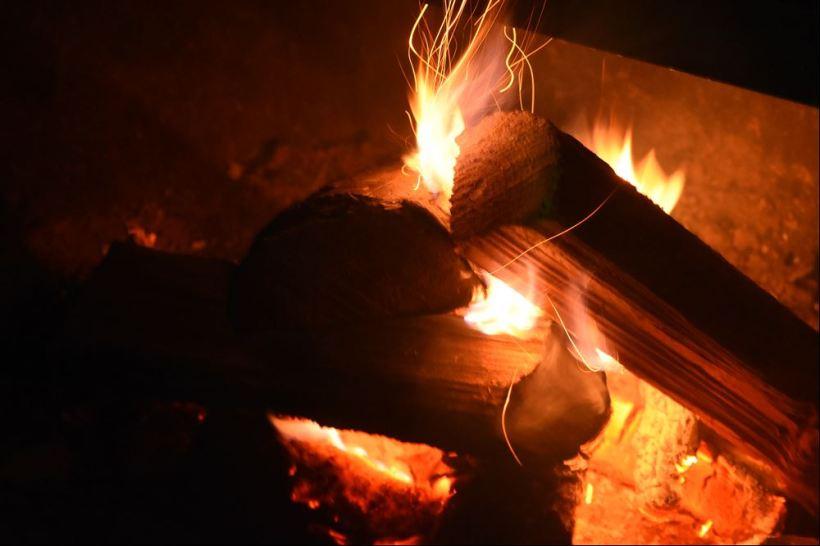 003 Campfires