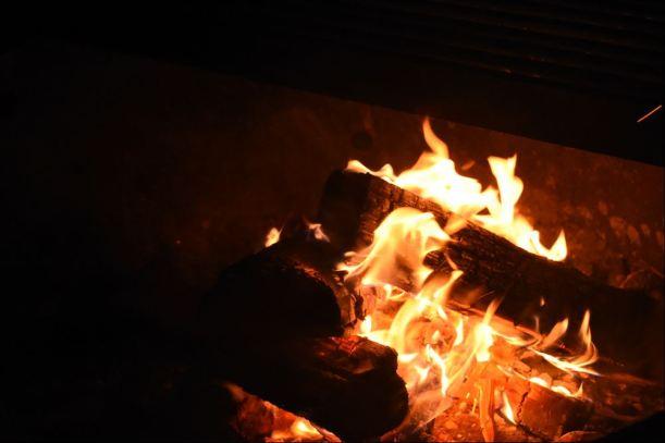 005 Campfires