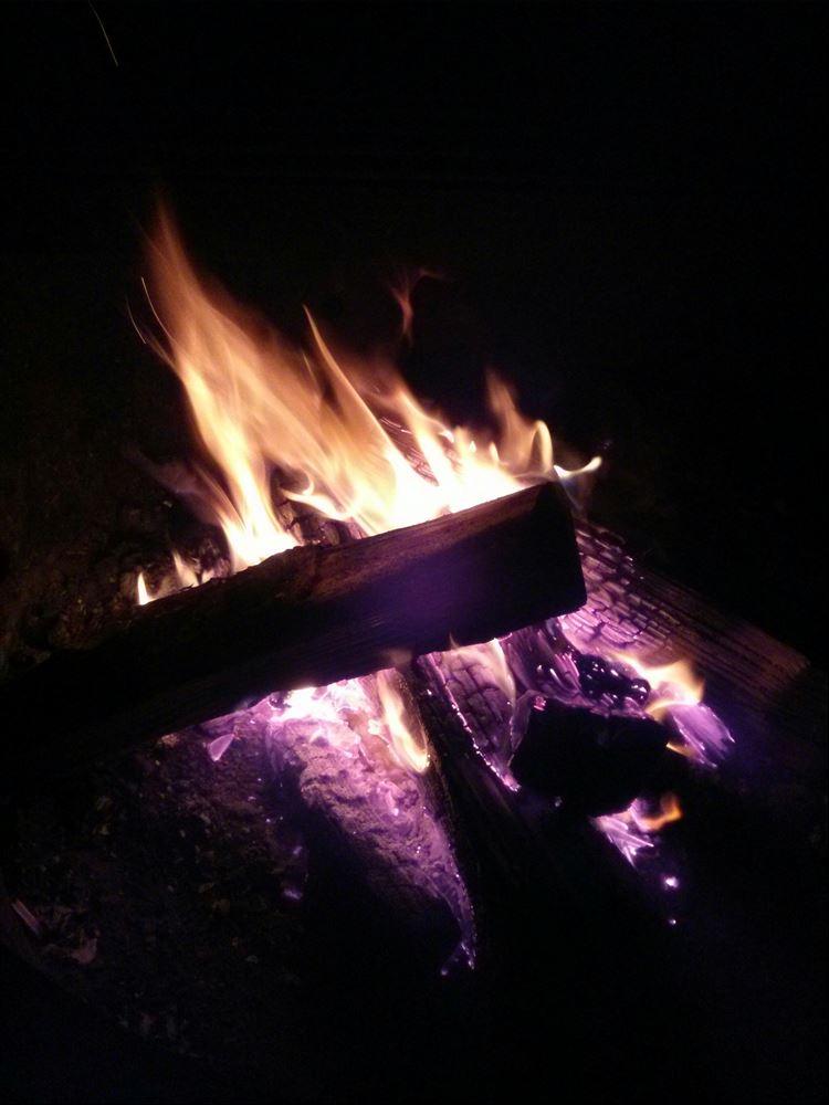 006 Campfires