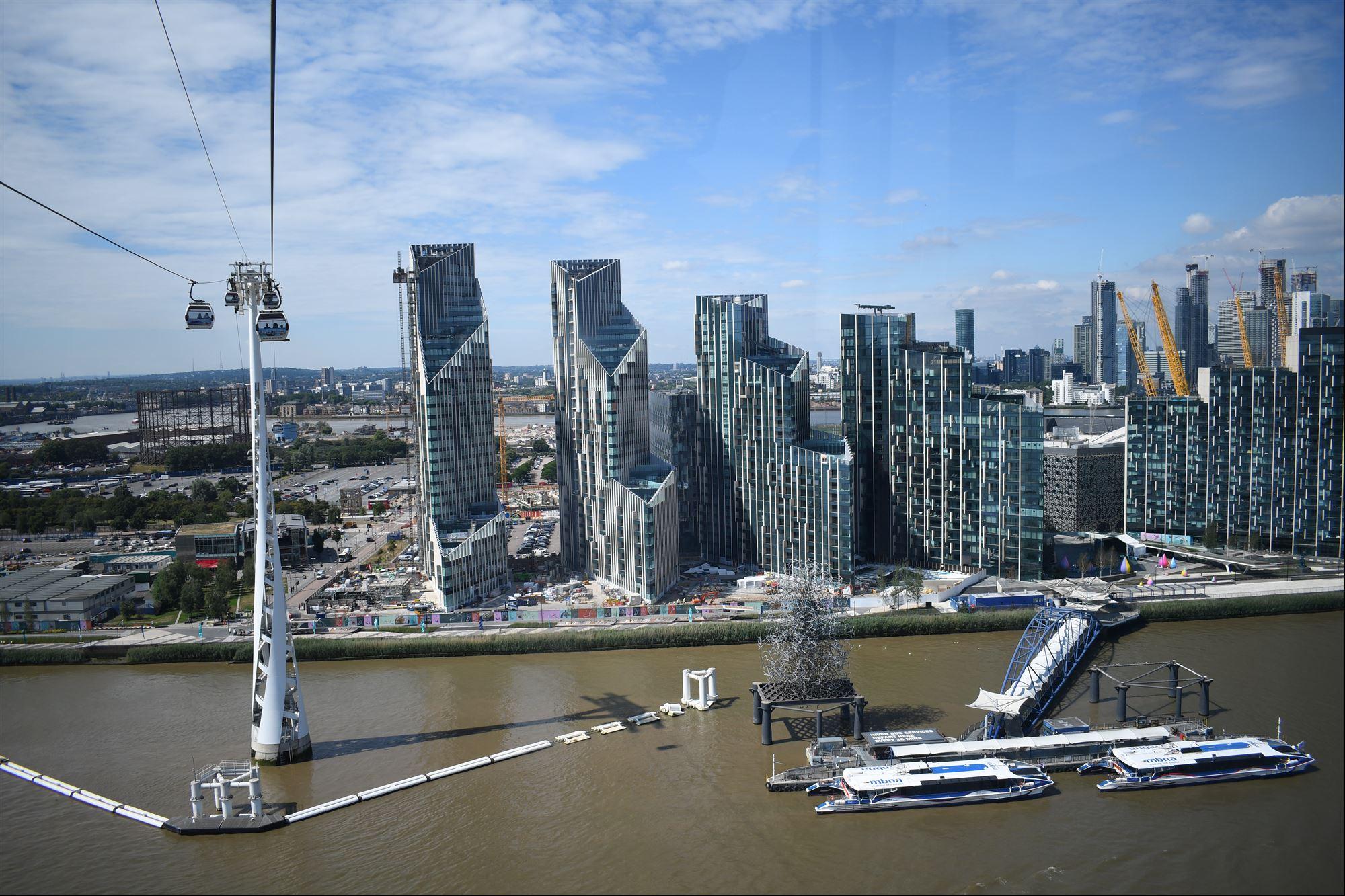006 London Day 2